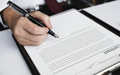 Juristische Begleitung bei der Nachfolgeregelung