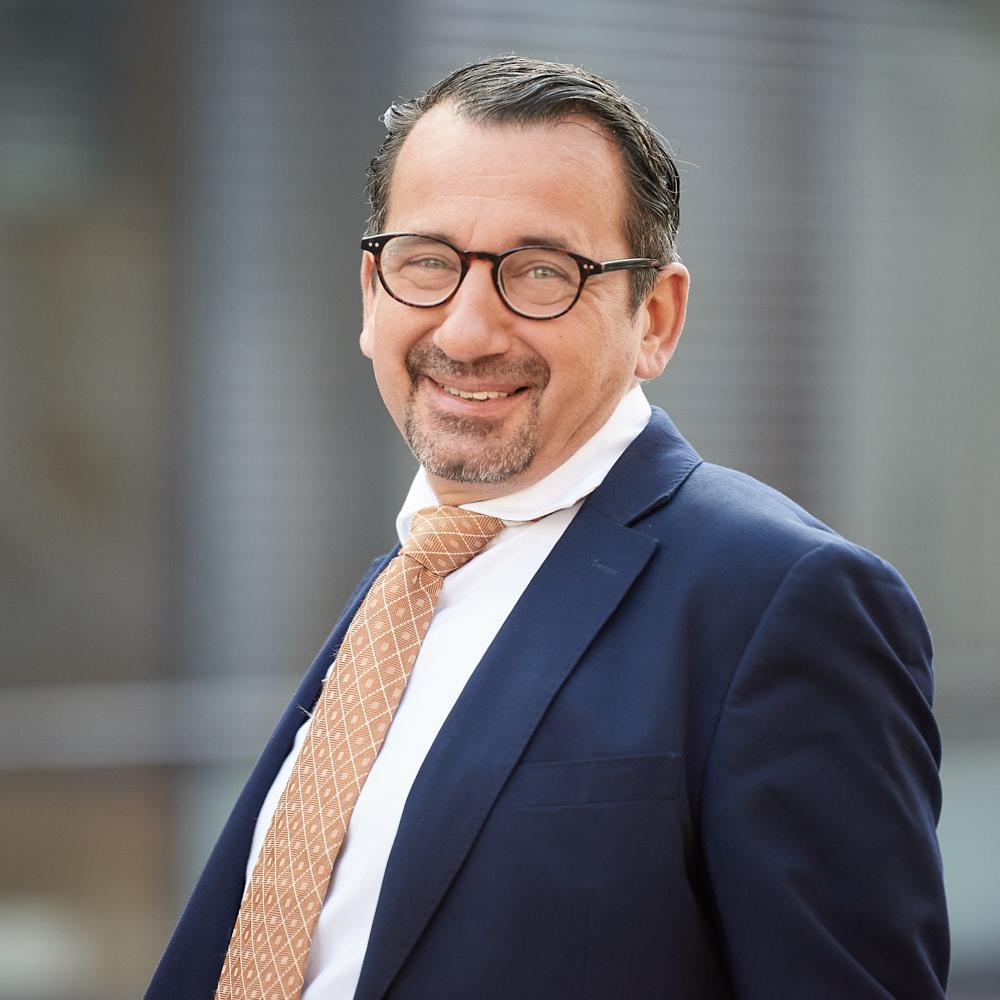 Grischka Florian Reichel