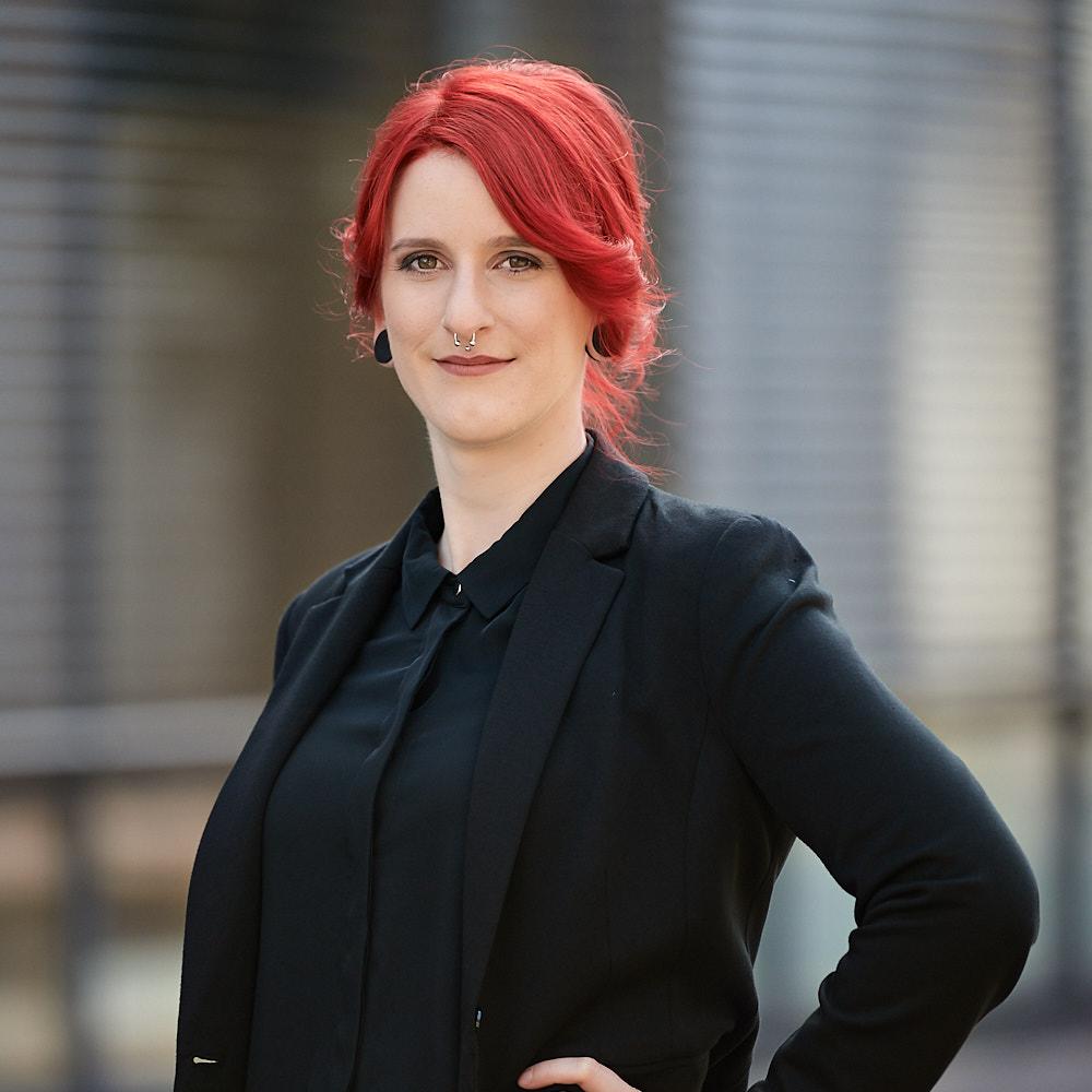 Kerstin Schneider