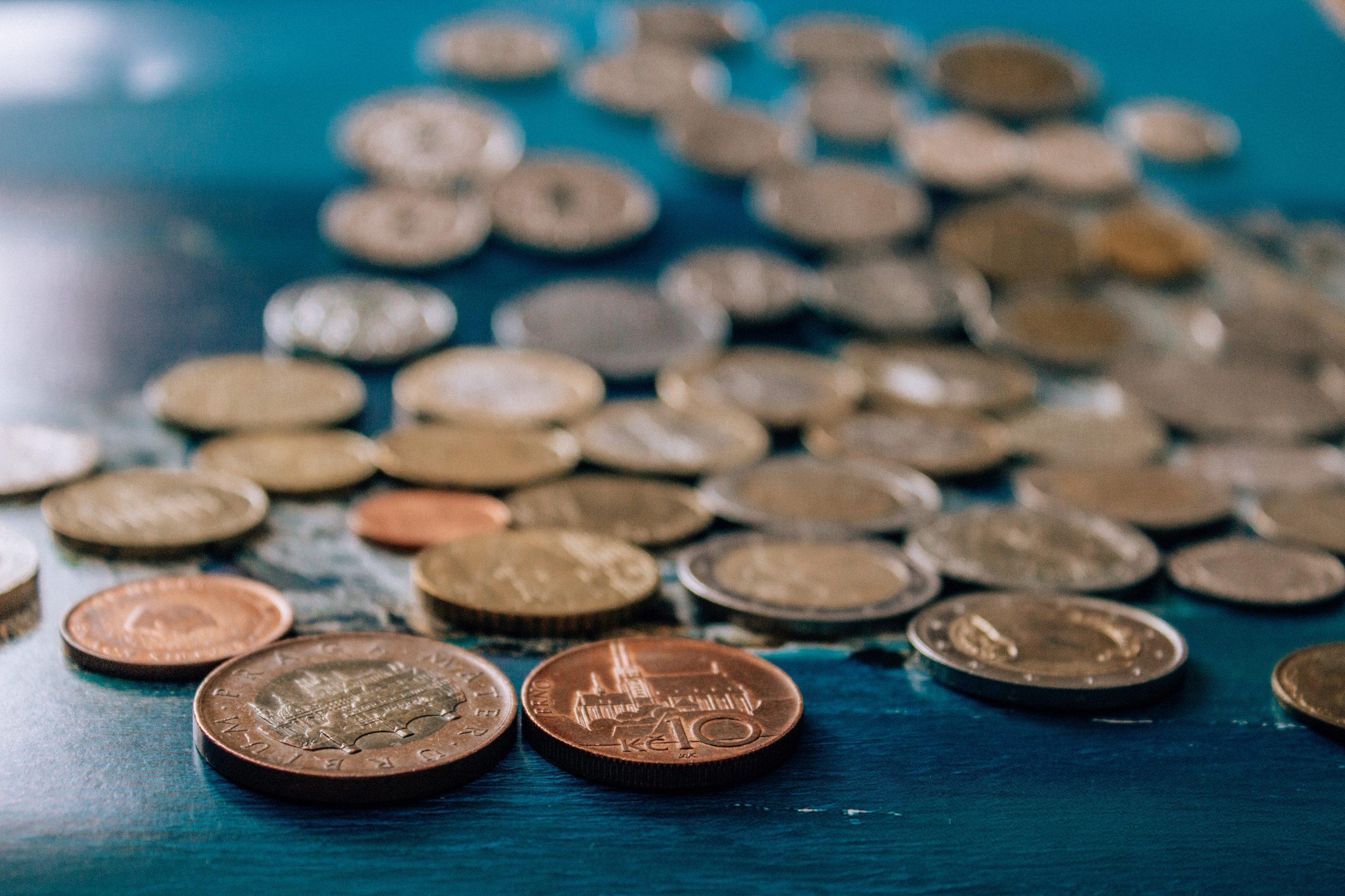 Finanzielle Probleme - Kanzlei Dawood